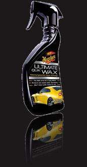 Meguiar's® Ultimate Quik Wax