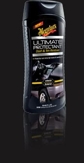 Meguiar's® Ultimate Protectant Dash & Trim Restorer