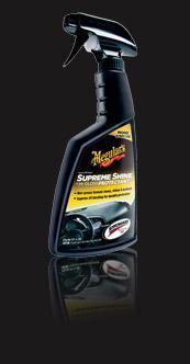 Meguiar's® Supreme Shine