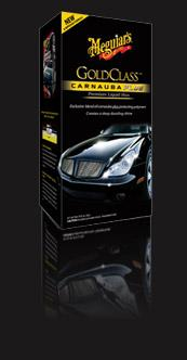 Meguiar's® Gold Class Carnauba Plus Premium Wax Liquid