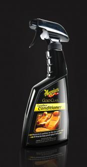 Meguiar's® Gold Class Leather Conditioner