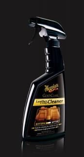 Meguiar's® Gold Class Leather & Venyl Cleaner