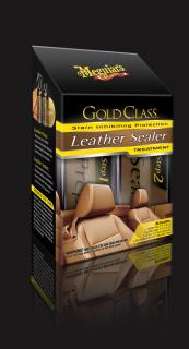 Meguiar's® Gold Class Leather Guard System